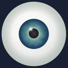 Blue Eye by stuartist