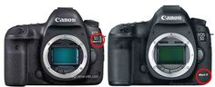 Canon 5D Mark IV vs Canon 5D Mark III - Image Comparison
