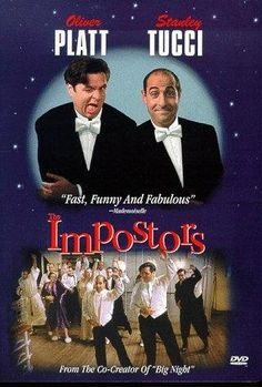 The Impostors (1998) - http://www.musicvideouniverse.com/comedy/the-impostors-1998/ ,