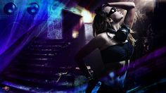 Image for Electronic Dance Music HD Wallpapers