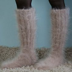 Fuzzy Angora Skirts | SuperTanya's Boutique for 100% hand crafted knitwear