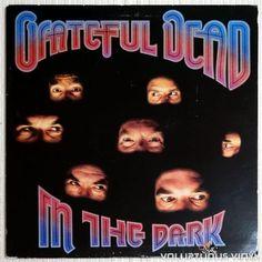 12th album from the Grateful Dead.