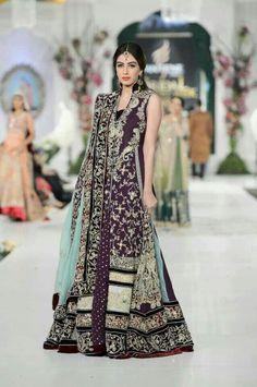 Nice pakistani #dress nd colour....#pakistanidresses #dresses #dress