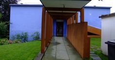 Villa Damman, Havna allé 15, 0373 Oslo, Norway