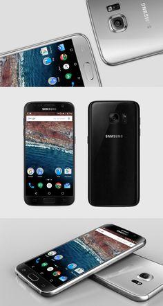 10 Free Samsung Galaxy S7 and S7 Edge Mockup