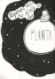 En otro planeta