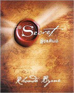 the secret book in tamil - Google Search