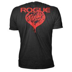 http://www.roguefitness.com/kyle-kasperbauer-shirt.php?a_aid=4ff181ec18f98 #crossfit Kyle Kasperbauer Shirt