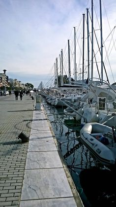Volos, Greece Places Ive Been, Places To Go, Sail Away, Set Sail, Study Abroad, Homeland, Travel Around, Sailing, Europe