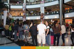 Una  Rumba  segura  se  disfruta   en  Calima Centro  Comercial Bogotá,  de Lunes a Jueves hasta la 1:00 am y el fin de semana puedes disfrutar   hasta  las  tres  de la  mañana.