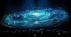 超巨大3Dホログラム映像は必見!Eric Prydzによる新感覚のショー「Epic5.0」がロンドンで初披露!