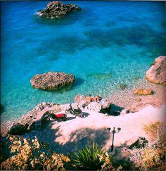 Agios Nikitas, Lefkada (Greece)