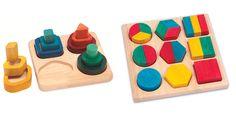 Guidecraft Wooden Toys