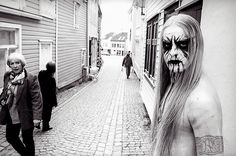 Corpse Paint - True Norwegian Black Metal 3
