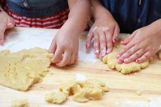Ricas y fáciles recetas para cocinar con niños