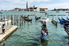 10 Things to do With 24 Hours in Venice