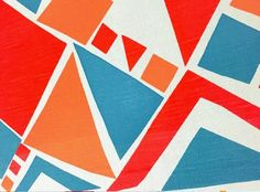 print & pattern: TEXTILES - tamasyn gambell + forest london