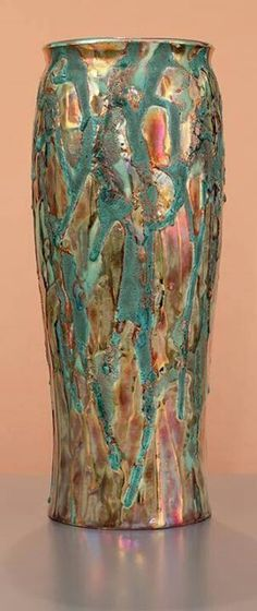walter scherf pottery - Google Search