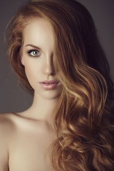 Run it through damp hair before you blow it dry and watch your limp, lifeless hair transform into a voluminous mane