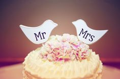 We love this sweet little detail! Photo by Danielle. #EventPlannersMinneapolis #WeddingDetails