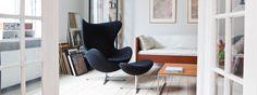 Themen-Banner - Skandinavisches Design