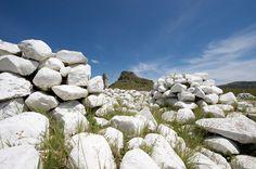 Fugitives Drift Isandlwana graves...