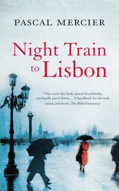 """Quote from Night Train to Lisbon: """"We leave something of ourselves behind when we leave a place, we stay there, even though we go away. And there are things in us that we can find again only by going back there.""""  Author: Pascal Mercier"""
