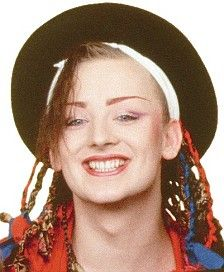 I was chained to the wall and beaten by 'evil' Boy George, claims ...