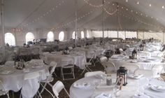 October Barn and Tent Wedding
