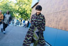 Fashion Week Street Style I'm Obsessing Over - My Fashion CentsMy Fashion Cents