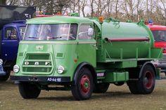 1970 - DAF A 1600 DA 360