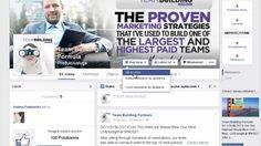 Wezwanie Do Działania. Nowy Przycisk Na Facebooku
