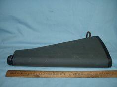 Vintage Military Rifle Stock