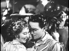 Фильм: Новая Москва, 1938 г. - YouTube