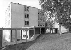 Studentenwohnturm