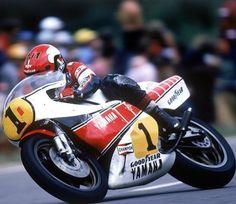 Kenny Roberts YZR500 1981 +1