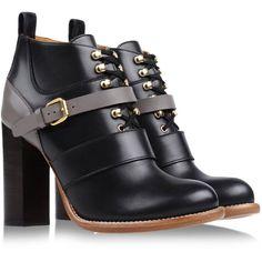 CHLOE Oxfords & Brogues fashion style moda