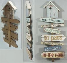 Lovely home deco Diy Signs, Wood Signs, Ibiza, Words On Wood, Homemade Anniversary Gifts, Girl Cave, Garden Deco, Home Comforts, Wooden Decor