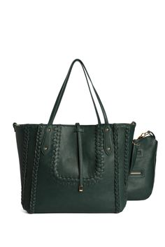 Stitch Fix Fall Styles: Two-in-One Tote