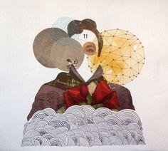 "Obra ""El Ayer"" www.marisamaestre.com"