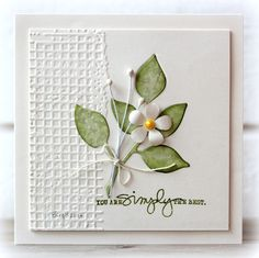 TLC476, CAS267 Simply the best by Biggan - Cards and Paper Crafts at Splitcoaststampers