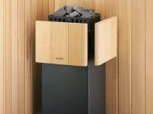 Saunaofen PLURIS