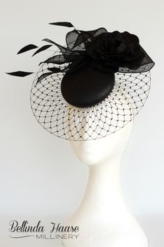 regan - How To Make Hats Millinery Classes Sinamay Hats, Millinery Hats, Fascinator Hats, Fascinators, Headpieces, Fancy Hats, Cool Hats, Look Fashion, Steampunk Fashion