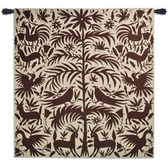Tapestries Otomi