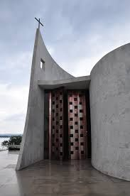 capela palacio da alvorada