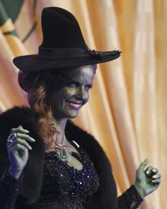 Rebecca Mader in Once Upon a Time (2011)