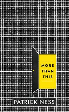 More Than This by Patrick Ness #books