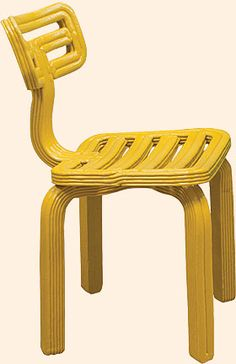 How 3D printing has led to a revolution in furniture design.Join the 3D Printing Conversation: http://www.fuelyourproductdesign.com/