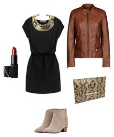 Night out by rita-completo on Polyvore