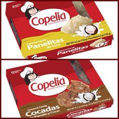 ¿Cuál de estos deliciosos productos #Copelia has probado?